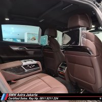 7 series: Ready Stock All New BMW 730li M Sport 2019 Free Voucher Bensin (20200310_185603.jpg)