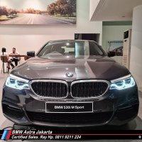 5 series: Promo All New BMW 530i M Sport G30 2019 Dealer Resmi BMW Jakarta (20200310_181719.jpg)