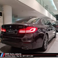 5 series: Promo All New BMW 530i M Sport G30 2019 Dealer Resmi BMW Jakarta (20200310_181811.jpg)
