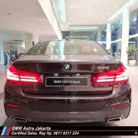 5 series: Promo All New BMW 530i M Sport G30 2019 Dealer Resmi BMW Jakarta (20200310_181826.jpg)