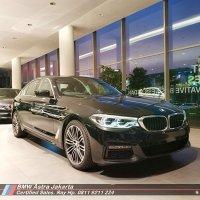5 series: All New BMW 530i M Sport G30 2019 Promo Harga Terbaik (20190807_181242.jpg)