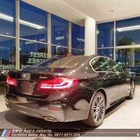 5 series: All New BMW 530i M Sport G30 2019 Promo Harga Terbaik (20190807_181349.jpg)