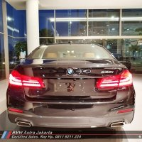5 series: All New BMW 530i M Sport G30 2019 Promo Harga Terbaik (20190807_181359.jpg)