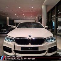 5 series: New BMW 530i M Sport G30 2019 Harga Terbaik Dealer BMW Jakarta (20200317_200857.jpg)