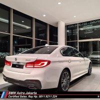 5 series: New BMW 530i M Sport G30 2019 Harga Terbaik Dealer BMW Jakarta (20200317_200913.jpg)