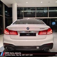 5 series: New BMW 530i M Sport G30 2019 Harga Terbaik Dealer BMW Jakarta (20200317_200920.jpg)