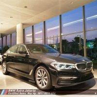 Jual 5 series: BMW 520i AT 2019 Promo Harga Terbaik Dealer Resmi BMW Jakarta