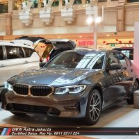 Jual 3 series: Ready Stock All New BMW 320i Sport G20 2020 Dealer Resmi BMW Jakarta