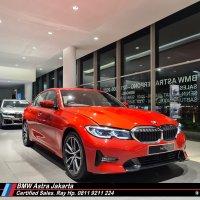 Jual 3 series: Info Harga All New BMW 320i Sport G20 2020 Dealer BMW Jakarta