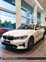 Jual 3 series: Harga All New BMW 320i Sport G20 2020 (not Mercy C200 / C300)