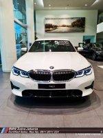 3 series: Harga All New BMW 320i Sport G20 2020 (not Mercy C200 / C300) (IMG-20200217-WA0050.jpg)