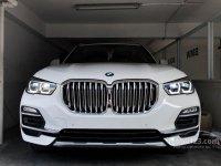 X series: BDG THE ALL NEW BMW X5 xDRIVE 40i xLINE G05 NIK 2020 ALPHINE WHITE. (gallery_new-car-mobil123-bmw-x-x5-xdrive40i-xline-suv-indonesia_1496866_VPE7303KtLpycCSdsFzqkA.jpg)