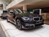 Jual 3 series: BMW Allnew 320i Sport G20 NIK 2020 Kompetitor C class Mercedes Benz