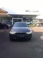Jual BMW 3 Series 320i 2016 di DKI Jakarta AT