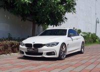 4 series: BMW 440i Coupe 3.0L tahun 2018