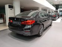 5 series: BMW 530i M Sport 2020 ID 7 Kompetitor E300 Mercedes Benz (20190828_191732.jpg)