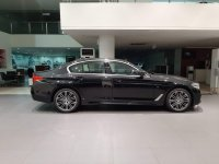 5 series: BMW 530i M Sport 2020 ID 7 Kompetitor E300 Mercedes Benz (20190828_191743.jpg)