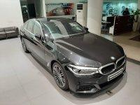 Jual 5 series: BMW 530i M Sport 2020 ID 7 Kompetitor E300 Mercedes Benz