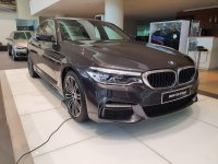 5 series: BMW 530i M Sport 2020 ID 7 Kompetitor E300 Mercedes Benz (20191128_165524.jpg)
