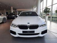 Jual 5 series: BMW 530i M Sport 2020iDrive7 Gratis Voucher Bensin & Extended Warranty