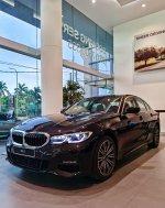 Jual 3 series: BMW 330i M Sport G20 NIK 2021