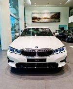 3 series: BMW Allnew 320i Sport G20 NIK 2020 Kompetitor C class Mercedes Benz (WhatsApp Image 2020-04-05 at 12.55.47.jpeg)