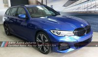Jual 3 series: Info All New BMW 320i Touring M Sport G21 2020 Foto Eksterior Interior