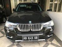 X series: Dijual mobil BMW X3 tahun 2015 sangat istimewa (23C24119-65C5-4120-A82A-AF18E876EDE3.jpeg)