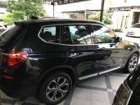 X series: Dijual mobil BMW X3 tahun 2015 sangat istimewa (1C619621-2753-487D-906F-E9EB89818156.jpeg)