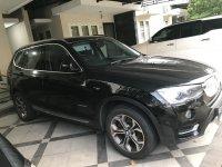 X series: Dijual mobil BMW X3 tahun 2015 sangat istimewa (BBBB6356-60B7-417F-9209-C440C23190C1.jpeg)