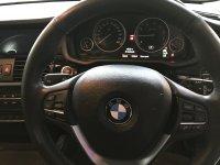 X series: Dijual mobil BMW X3 tahun 2015 sangat istimewa (41428633-5A79-4BB2-8CBC-C78EF0489DDD.jpeg)