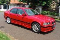 3 series: BMW 320i E36 Limited Manual Tahun 1995
