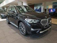 Jual X series: NEW BMW X1 LCi xLine (GRATIS VOUCHER BENSIN DAN EXTENDED WARRANTY)