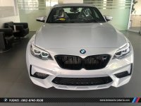 Jual M series: BMW M2 Coupé Competition 2020 Hockenheim Silver