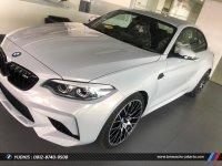 M series: BMW M2 Coupé Competition 2020 Hockenheim Silver (m2 comp 8.jpg)