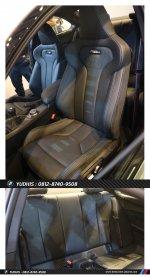 M series: BMW M2 Coupé Competition 2020 Hockenheim Silver (m2 comp 4.jpg)