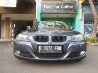 3 series: jual murah BMW 320i tahun 2009
