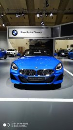 Jual Z series: THE ALL NEW BMW Z4 2020