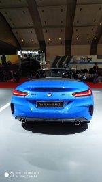 Z series: THE ALL NEW BMW Z4 2020 (IMG-20191203-WA0003.jpg)