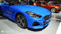 Z series: THE ALL NEW BMW Z4 2020 (IMG-20191203-WA0004.jpg)