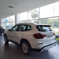 Jual X series: THE NEW BMW X3 SDRIVE IDRIVE 6 NIK 2019 ALPHINE WHITE