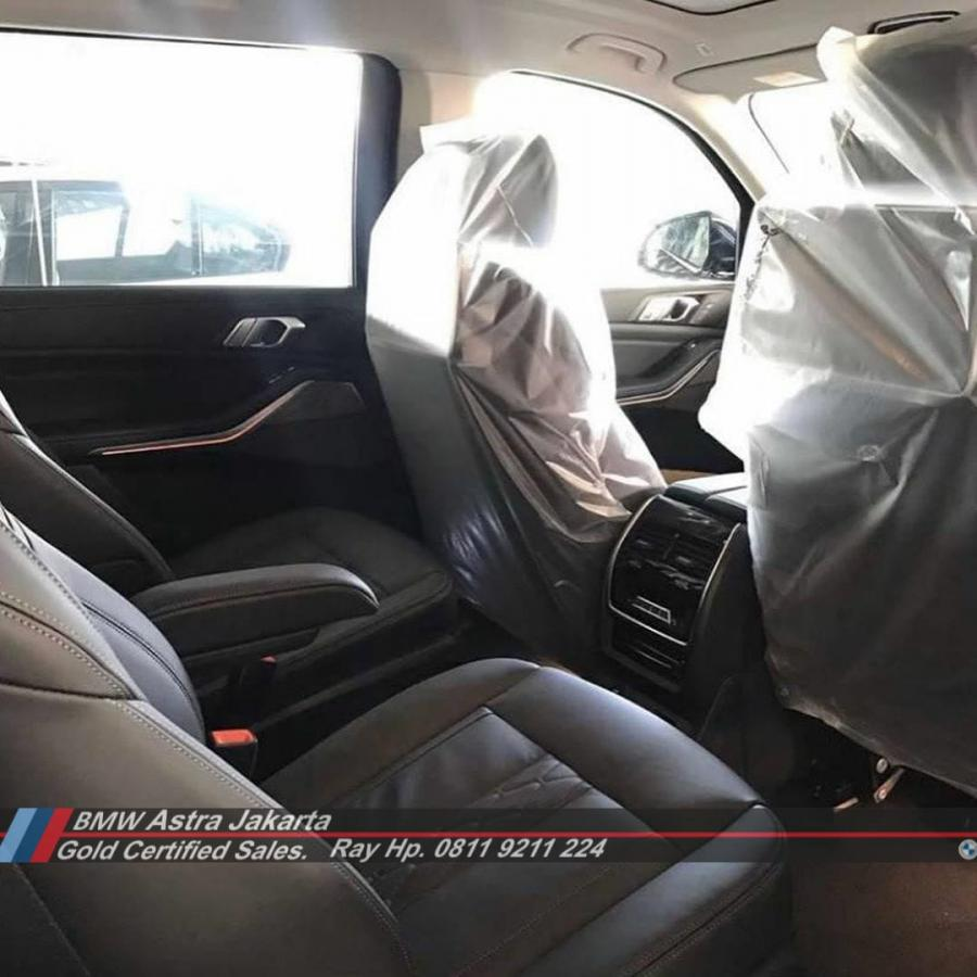 X series: Ready New BMW X7 4.0i Pure Excellence 2020 ...