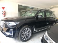 X series: New BMW X7 4.0i Pure Excellence 2021 Ready Stock - Rare unit