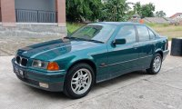 3 series: BMW 320i Manual Tahun 1995 Full Orisinil Tangan 1