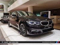 Jual 3 series: BMW 320i All New G20 FREE VOUCHER BENSIN 10JUTA