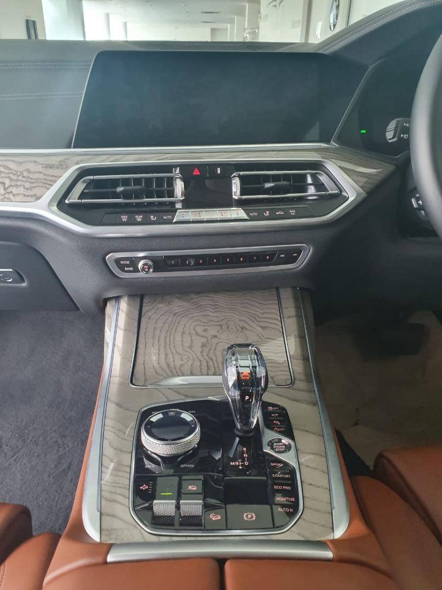 X series: READY STOCK LIMITED EDITION ALL NEW BMW X7 NIK ...