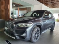 Jual BMW X series: PROMO LEBARAN 2020 BONUS VOUCHER BENSIN 20JT + EXTEND 2TH WARRANTY