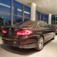 5 series: BMW 520i DISKON BESAR-BESARAN GRATIS BENSIN (IMG-20200306-WA0039.jpg)