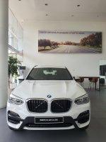 Jual X series: BMW X3 SRIVE DIJAMIN PALING MURAH FREE VOUCHER BENSIN 10 JUTA