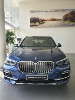 Jual X series: BMW X5 XDRIVE 40I XLINE READY STOCK !!! FAVORIT !!! GRATIS BENSIN